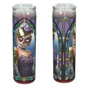 """Luna II"" Candle"