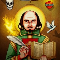Saint Shakespeare
