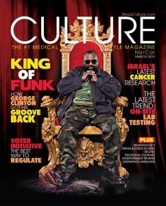 Culture Magazine, March 2012