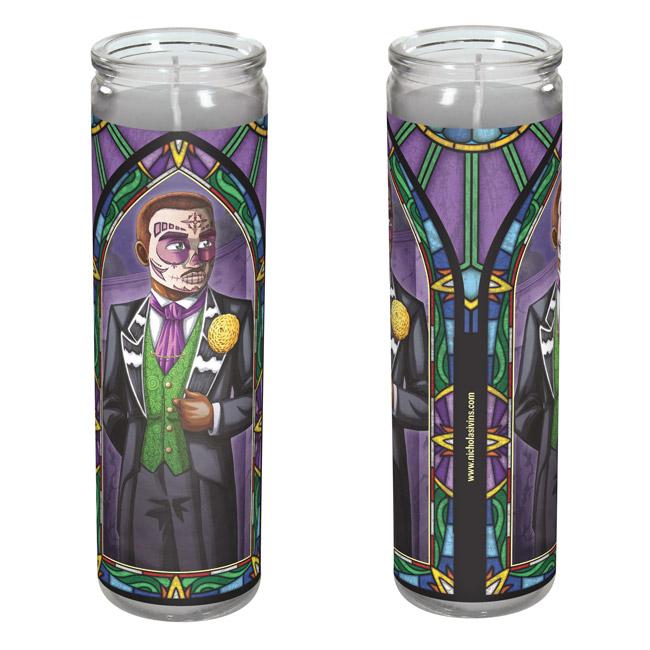 """""""Julius"""" Candle"""