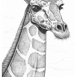Giraffe Original