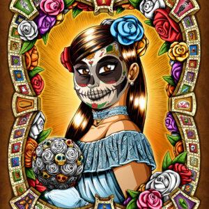 """Muerta II"""