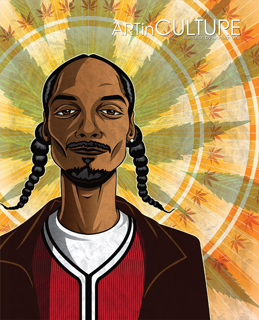 thestudentphysicaltherapis anime snoop dogg - 526×650