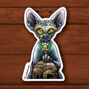 Babista Sticker