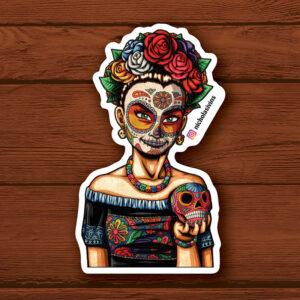 Rita Sticker